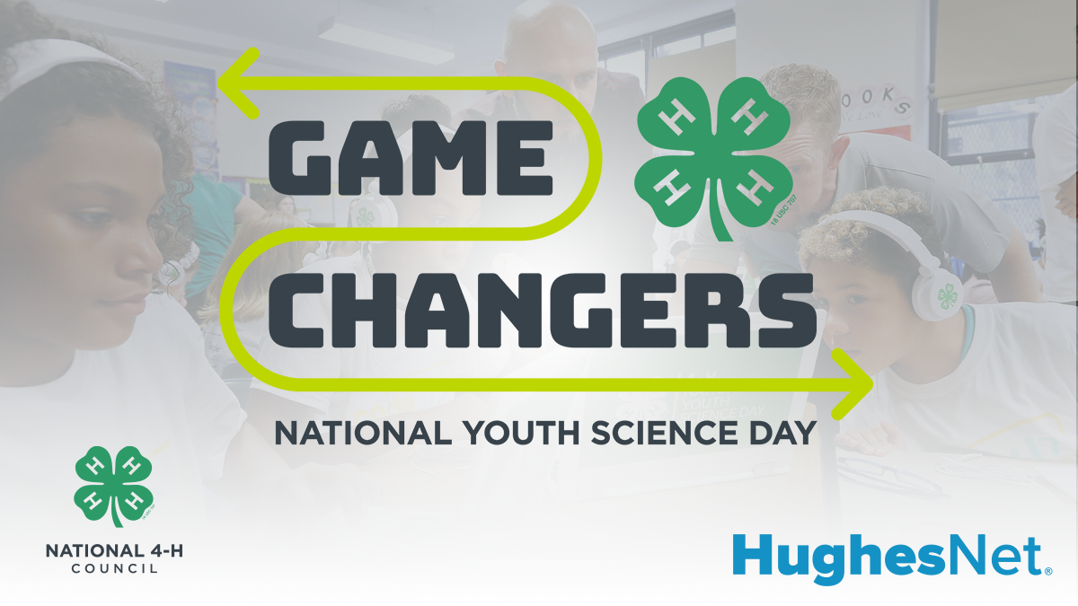 4-H Game Changers